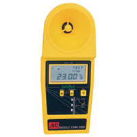 Cable Height Meters