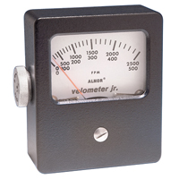Air Velocity Meters & Data Loggers