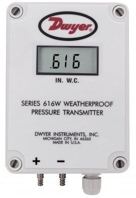 Pressure Transmitter Gauges