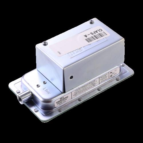 Cleveland Controls AFS-A Air Pressure SPDT Sensing Switch