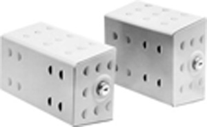 Robertshaw 190-070 Wall Thermostat Guards