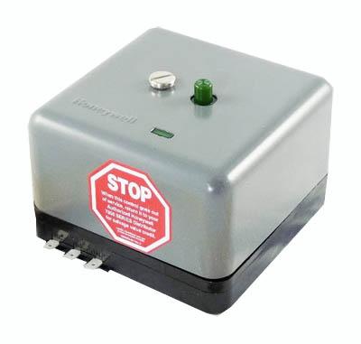 Honeywell RA890F1288 120 Vac Protectorelay