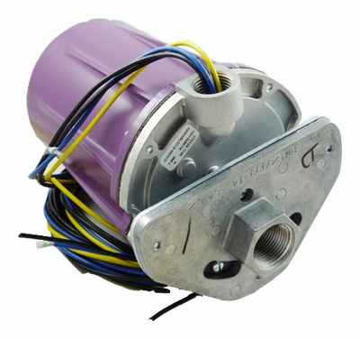 Honeywell C7012E1112 Solid State Purple Peeper Ultraviolet Flame Detector Self-Checking 120V