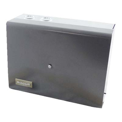 Honeywell S984D1056 5-Stage Step Controller 5 Minute