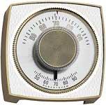 Robertshaw 200-901 Heating Thermostat 24 Volt 3-Wire (Case of 100)