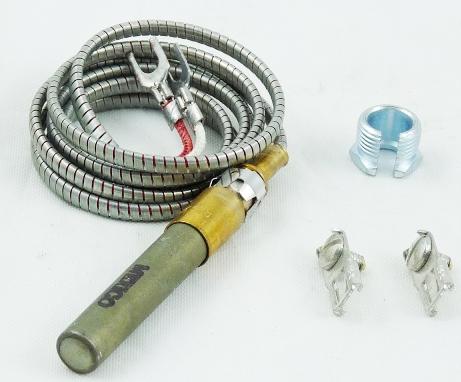 Honeywell Q313A1055 750 mV Thermopile Generator