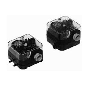 Dungs 107-433A Air Pressure Switch LGW-A2 Series 6A AT 230VAC LGW 150 A2 30 to 150 mBar