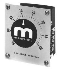 Maxitrol TD121A Remote Temperature Selector