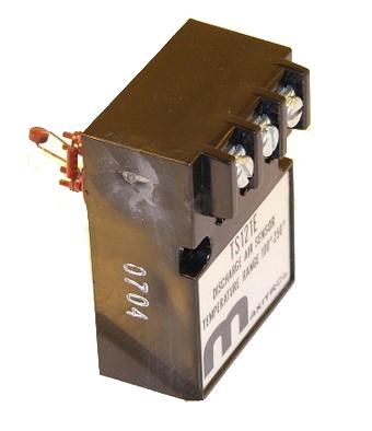 Maxitrol TS121E Discharge Air Temperature Sensors