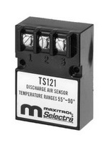 Maxitrol TS121D Discharge Air Temperature Sensors