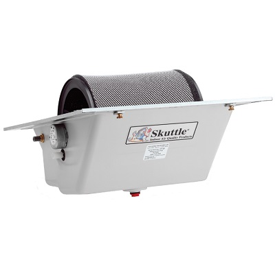 Skuttle 86UD Drum-Type Under Duct Humidifier