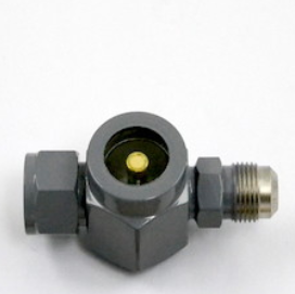 """York S1-700260 See-All Moisture and Liquid Indicator Sight Glass 1/2"""""""