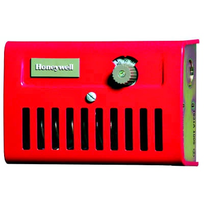 Honeywell T631A1113 Line Voltage Temperature Controller