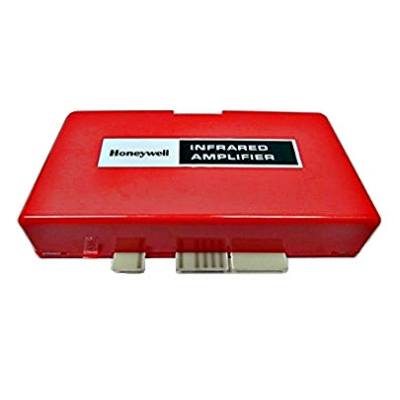 Honeywell R7248B1028 Infrared Flame Amplifier