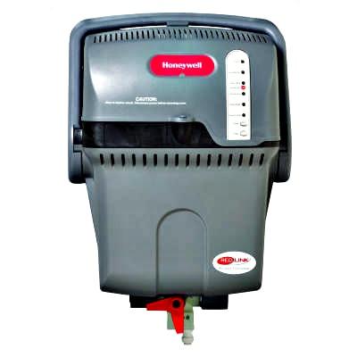 Honeywell HM506H8908 TrueSTEAM 6-Gallon Humidifier