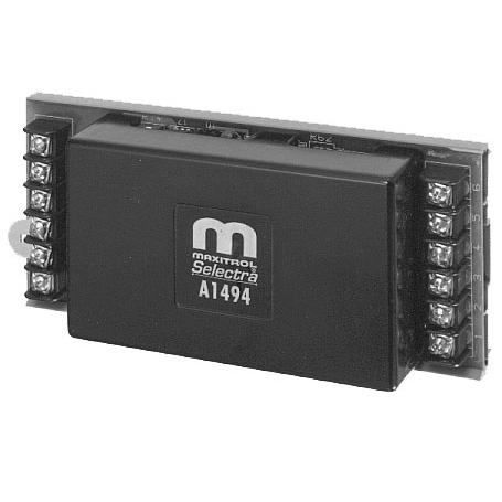 Maxitrol A1494 Amplifier (Direct Fired)