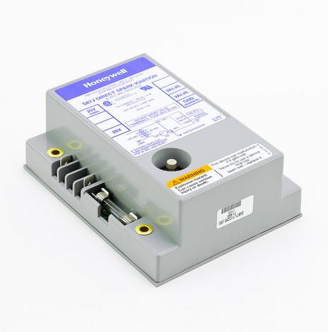 Honeywell S87J1026 Direct Spark Ignition Module 24V