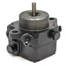 Suntec B1VA8212 Two Stage Oil Pump (1725 RPM)