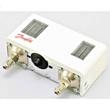 Danfoss 060-126491 KPS-15 Dual Pressure Control