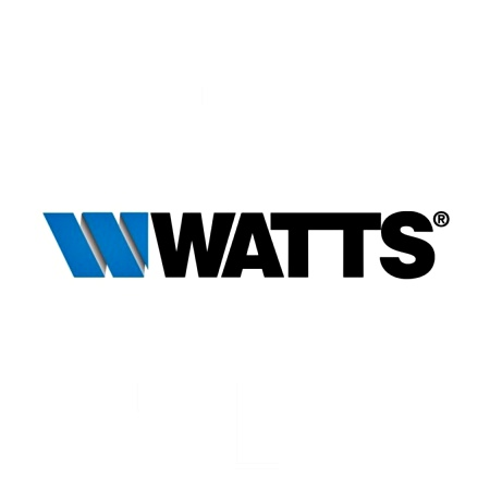 Watts 009M3QT-3/4 Reduced Pressure Zone Assembly (20mm)