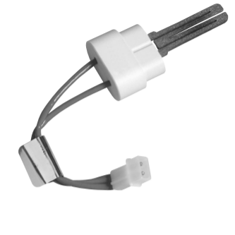 White-Rodgers 767A-369 Silicon Carbide Hot Surface Ignitor