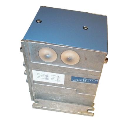 Johnson Controls M120GGA-3 Modulating Motor