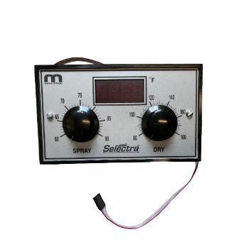Maxitrol TD294E-609-0818 Remote Select Dual Temperature