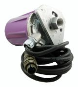 Honeywell C7012E1161 Solid State Purple Peeper Ultraviolet Flame Detector Self-Checking 120V