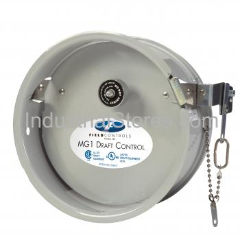 Field Controls 02715901 9 Draft Regulator Double Acting For Gas
