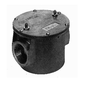 Dungs 066-233 Gas Filter Threaded GF-520