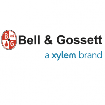 Bell & Gossett B-38 1/2 IPS. Pressure Reducing Valves