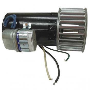 Tjernlund 950-1021 Motor Kit With Wheel for Power Venter Assembly