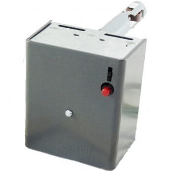 Honeywell RA117A1047 Protectorelay Oil Burner Control