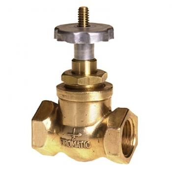 """Firomatic B200F Fusible Inline Valve 1/2"""""""