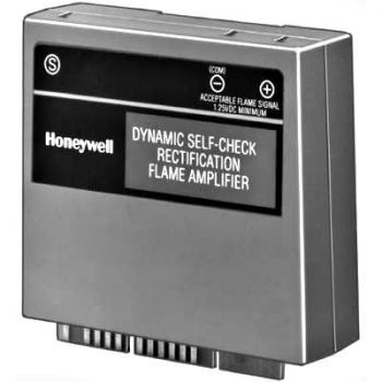 Honeywell R7851B1000 Optical Flame Amplifier