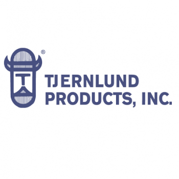 Tjernlund PAI-5 Commercial Combustion Air In-Forcer 10 Inlet/Outlet