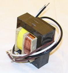 Honeywell 130810A Transformer 120V-Primary 24V-Secondary 40VA