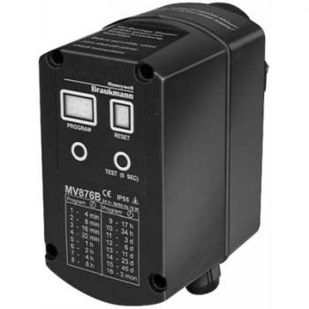 Honeywell MV876B1018 Automatic Motorized Backwash Control for F76S & F74C Series Water Filters