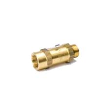 "Mueller Industries BD34519 Pressure Relief Valve 235 PSI 1-5/16"""