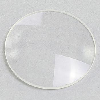 "Fireye 46-58 Quartz Lens for 60-1290 1/2"" Union"