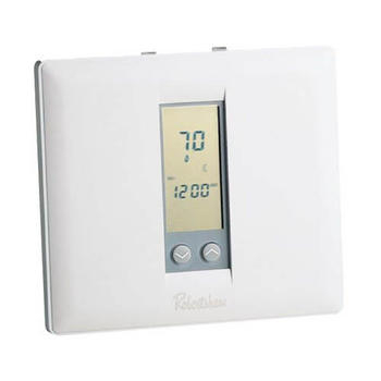 Robertshaw 300-205 24 Volt Digital Non-Programmable Thermostat
