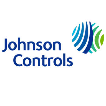 Johnson Controls TE-6001-2 Housing For Outside Air Sensor