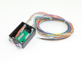Fireye BurnerLogix 60-2810-1 Pigtail wires 4 ft long - Y Module