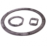 Lochinvar 100289438 Gasket Set