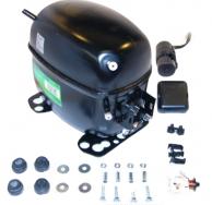 Nidec Secop 104G7250HS Compressor 115V R134a 3/8hp