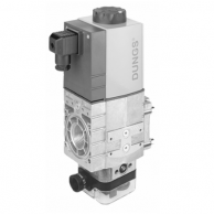 """Dungs 244-055P Single Automatic Shut-Off Valves NEMA Type 4 with Proof of Closure SV-D 1007/614 3/4"""" NPT"""