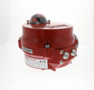 Bray Valves 700060-113G3536A Actuator with Auxillary Switch 24 VAC