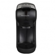 Frigidaire CURECMN103BLK Multicapsule - Compatible Espresso and Coffee Maker ( Black )