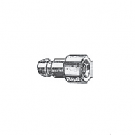 """Rajah E9-BS-10-32 Stud for Electrode Wire 3/16"""" (Pack of 10)"""