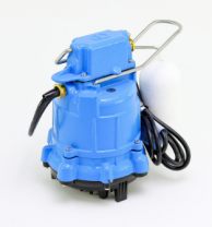 Bell & Gossett GSP0311 Submersible Sump Pump